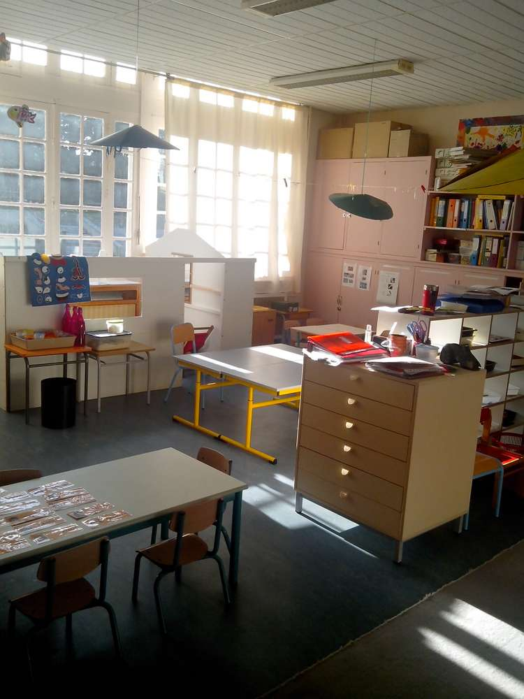 Bienvenue chez les tps ps ecole maternelle bel air - Cours de cuisine saint malo ...
